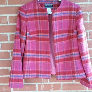 NOUVEAUX open blazer/ jacket,  sz 8